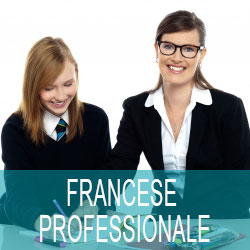 FRANCESE PROFESSIONALE